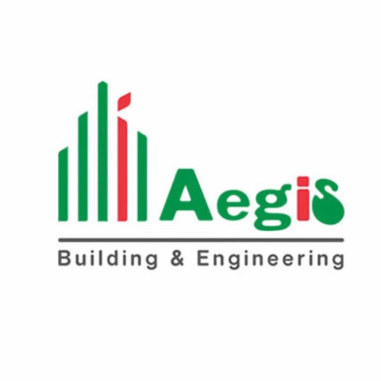 Aegis BuildingEngineering Pte.Ltd管理系统