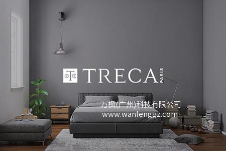 崔佧TRECA床垫